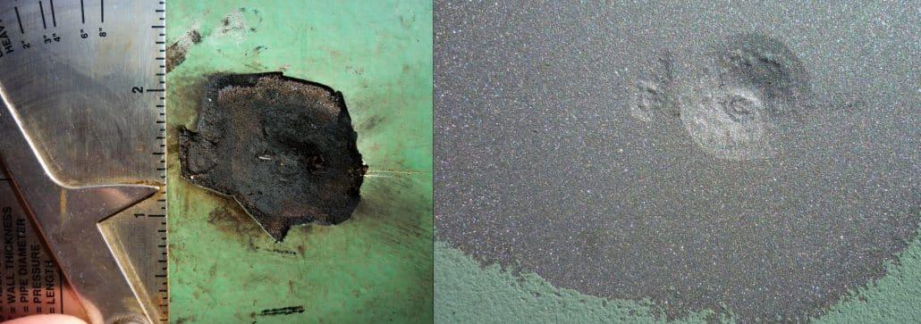 Corrosion Pitting