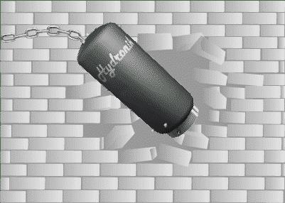 El Intercambiador IHI de Hydronik: El camino hacia la innovación disruptiva en la producción de ACS