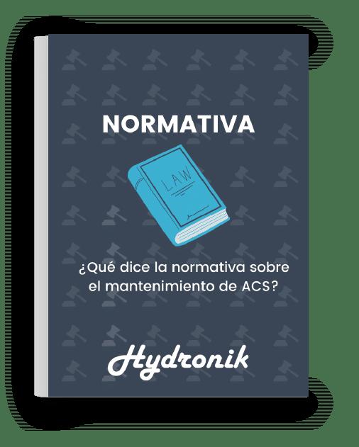 Ebook - Normativa en ACS