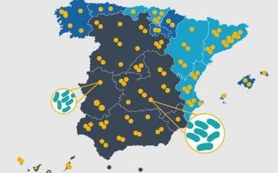 Situación de la Legionelosis en España (2021) [+EBOOK e INFOGRAFÍA]